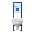 [product_id], Комплект инсталляция Cersanit  Sity New Clean ON S-SET-CITYC/LPRO/S-DL/WG-w, , 12 499 руб., Cersanit  Sity New Clean, Cersanit, Комплекты (инсталляция+унитаз)