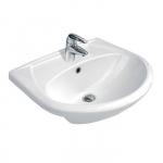 [product_id], Раковина Cersanit Erica 50 S-UM-ERI50/1 50 см., , 1 300 руб., Cersanit Erica, Cersanit, Раковины