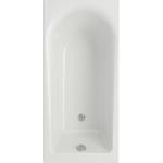 [product_id], Ванна акриловая Cersanit Flavia 150 P-WP-FLAVIA*150 150х70, , 6 890 руб., Cersanit Flavia, Cersanit, Ванны