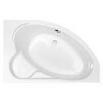 [product_id], Ванна акриловая Cersanit Kaliope 153 P-WA-KALIOPE*153 153x100, , 10 200 руб., Cersanit Kaliope, Cersanit, Ванны