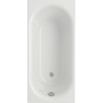 [product_id], Ванна акриловая Cersanit Octavia 170 P-WP-OCTAVIA*170 170х70, , 7 190 руб., Cersanit Octavia, Cersanit, Ванны