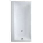 [product_id], Ванна акриловая Cersanit Smart 160 160х80, , 8 860 руб., Cersanit Smart, Cersanit, Ванны