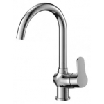 [product_id], Смеситель D&K Marx Rhein DA1392401 для кухонной мойки, DA1392401, 2 920 руб., Marx Rhein, D&K, Для кухни