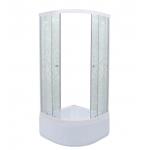 [product_id], Душевой уголок Triton Стандарт-В1 90х90 стекла мозаика, , 11 500 руб., Стандарт-В1 90х90, Triton, Душевые уголки