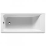 [product_id], Ванна акриловая Roca Easy ZRU9302899 170х75, , 9 050 руб., Roca Easy, Roca, Ванны