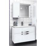 Комплект мебели Edelform Нота 90 ( белый )