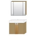 Комплект мебели Edelform Поинт 80 (капучино)