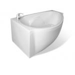 [product_id], Ванна из искусственного камня Эстет Грация 170х94 см. (правая/левая), , 43 450 руб., Эстет Грация, Эстет, Ванны из искусственного камня