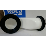 [product_id], Фановый отвод для унитаза Roca 90°, , 550 руб., Roca, Roca, Сантехническая арматура