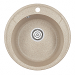 [product_id], Кухонная мойка Granula Standard Оберон ST-4802 Классик (480 мм), , 3 050 руб., ST-4802 Классик, Granula, Кухонные мойки