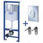 [product_id], Инсталляция для подвесного унитаза Grohe Rapid SL 38721 001 (комплект 3 в 1), , 8 050 руб., Grohe Rapid SL, Grohe, Для унитаза