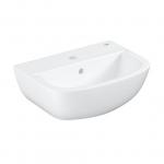 [product_id], Раковина Grohe Bau Ceramic 39424000 (453х354 мм), , 2 800 руб., 39424000, Grohe, Подвесные