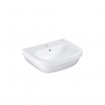 [product_id], Раковина Grohe Euro Ceramic 39336000 (550х450 мм), , 3 590 руб., 39336000, Grohe, Подвесные