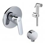 [product_id], Комплект для гигиенического душа Ideal Standard B0040AA (скрытое подключение), , 5 160 руб., Ideal Standard B0040AA, Ideal Standard, Комплекты смесителей для ванной комнаты
