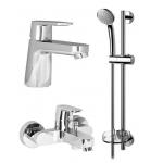 [product_id], Комплект смесителей для ванной комнаты Ideal Standart Vito B1132AA, , 8 200 руб., Ideal Standart Vito B1132AA, Ideal Standard, Комплекты смесителей для ванной комнаты