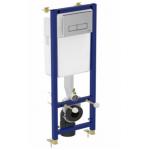 [product_id], Инсталляция для подвесного унитаза Ideal Standard W3710AA, , 8 200 руб., Ideal Standard W3710AA, Ideal Standard, Для унитаза
