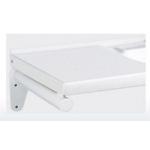 [product_id], Кронштейны для раковины Ifo Sign D96478 46 см., , 9 980 руб., Ifo Sign, Ifo, Комплектующие к раковинам