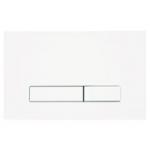 [product_id], Смывная клавиша Ifo Elegant RP061011000 (белая), , 2 220 руб., Ifo Elegant, Ifo, Инсталляции