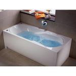 [product_id], Акриловая ванна Ifo Arvika 160х75 BR10160000, , 9 980 руб., Ifo Arvika 160х75 BR10160000, Ifo, Ванны