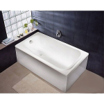 [product_id], Акриловая ванна Ifo Blomma 150х70 BR30150000, , 6 620 руб., Ifo Blomma 150х70 BR30150000, Ifo, Ванны