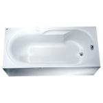 [product_id], Акриловая ванна Ifo Kraftig 140х70 BR40140000, , 7 520 руб., Ifo Kraftig 140х70 BR40140000, Ifo, Ванны