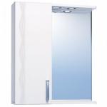 [product_id], Зеркало Vigo Atlantic 1-600 60 см шкафчик слева (с подсветкой), , 3 750 руб., Atlantic 1-600 60 см шкафчик слева (с подсветкой), Vigo, Зеркала