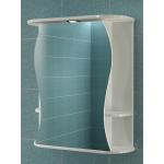 [product_id], Зеркальный шкаф Vigo Atlantic 9-650 65 см, , 3 990 руб., Atlantic 9-650 65 см, Vigo, Зеркала