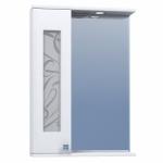 [product_id], Зеркало Vigo Provans 550 левое (55 см), , 4 300 руб., Provans 550 левое (55 см), Vigo, Зеркала