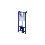 [product_id], Инсталляция для подвесного унитаза Cersanit Slim-Silent P-IN-MZ-SLIM, , 6 800 руб., Cersanit Slin-Silent, Cersanit, Для унитаза