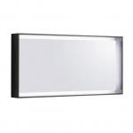 [product_id], Зеркало Keramag Citterio 835621 темный дуб (835621000, 1184х584 мм), , 44 571 руб., 835621000, Keramag, Зеркала