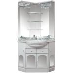 [product_id], Комплект мебели Акванет Ринконера Европа 70, 8307, 60 320 руб., Акванет Ринконера Европа 70, Акванет, Угловая мебель