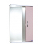[product_id], Зеркало Спектр Прима 50 (розовое, без подсветки), , 3 220 руб., Прима 50, Спектр, Зеркала