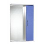 [product_id], Зеркало Спектр Прима 50 (синее, без подсветки), , 3 220 руб., Прима 50, Спектр, Зеркала