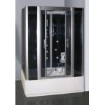 [product_id], Душевая кабина Nautiko SWВ - 9150, , 40 930 руб., Nautiko, Nautico, Душевые боксы