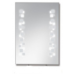 [product_id], Зеркало Nautico Crocus YJ - 1033Н, , 3 080 руб., Nautico, Nautico, Зеркала