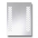 [product_id], Зеркало Nautico Crocus YJ - 1034Н, , 3 080 руб., Nautico, Nautico, Зеркала