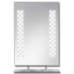 [product_id], Зеркало Nautico Crocus YJ - 1034НА, , 4 060 руб., Nautico, Nautico, Зеркала