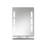[product_id], Зеркало Nautico Crocus YJ - 533А (с полочкой), , 3 920 руб., Nautico, Nautico, Зеркала
