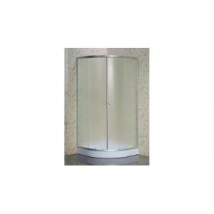 Душевой уголок Niagara NG-007-08N 0070822N 90х90 (матовое стекло, низкий поддон)
