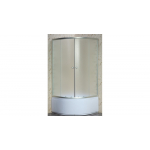 [product_id], Душевой уголок Niagara NG-005-08N 0050822N 80х80 (матовое стекло, высокий поддон), , 17 190 руб., NG-005-08N 0050822N 80х80, Niagara, Душевые уголки