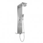 [product_id], Гидромассажная душевая панель River Lux 401, , 15 100 руб., River Lux 401, River, Душевые панели
