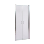 [product_id], Дверь для душа River Suez 100 MT 100x100 (матовое стекло), 7381, 12 650 руб., River Suez 100 MT, River, Двери для душа