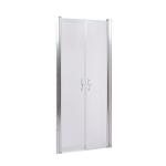 [product_id], Дверь для душа River Suez 110 MT 110x185 (матовое стекло), 7384, 11 660 руб., River Suez 110 MT, River, Двери для душа