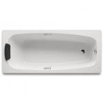[product_id], Ванна акриловая Roca Sureste ZRU9302787 160x70, , 9 150 руб., Roca Sureste, Roca, Ванны