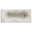 Стальная ванна Roca Princess-N 170х75 2202E0000 (72202E0000)