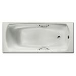 [product_id], Стальная ванна Roca Swing 180х80 2200E0000 (72200E0000), , 9 950 руб., Roca Swing 180х80 2200E0000, Roca, Стальные ванны