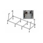 [product_id], Монтажный комплект Roca Sureste ZRU9302771 170х70, , 5 270 руб., Roca, Roca, Акриловые ванны