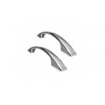[product_id], Ручки для стальной ванны Roca Swing 291109000 (7291109000), , 3 190 руб., Roca, Roca, Ванны