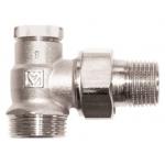 [product_id], Клапан запорный Rifar Герц-RL-1 угловой G3/4, gerts-rl-1-uglovoy-g3-4, 660 руб., ГЕРЦ, Rifar, Комплектующие для радиаторов
