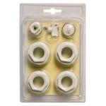[product_id], Присоединительный набор Global KIT 3/4 для радиатора, kit-3-4-dlya-radiatora, 570 руб., kit-3-4-dlya-radiatora, Global, Комплектующие